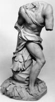 エルミタージュ美術館館所蔵 ダヴィデのモデル