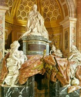 004-044アレッサンドロ7世の記念碑