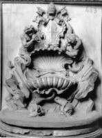 207-002パオロ・ストラーダの噴水のモデル