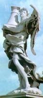 047-002天使の像(コロンナ)