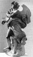 4番目のテラコッタ :フォグ美術館所蔵