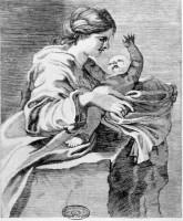La Madonna con il Bambino