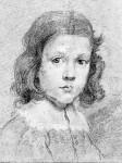 Ritratto di faciullo 1635