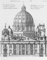 Campanile per San Pietro 1645