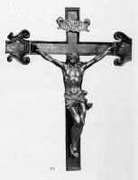 命ある十字架Crocefisso vivo