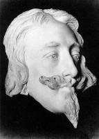 099-007チャールズ1世の肖像
