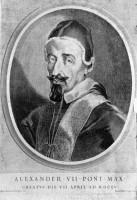060-001アレッサンドロ7世の肖像