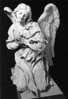 004-041秘蹟の礼拝堂の天使左モデル