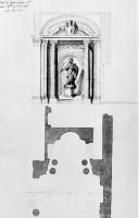 Monumento a FilippoⅥ in S.M.Maggiore