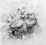 San Giuseppe e il Bambino 1663-65