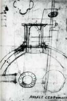 306-001サン・トマーゾ・ヴィラノーヴァの構想案