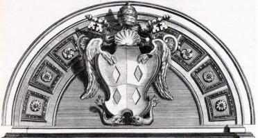 001クレメンス9世の紋章
