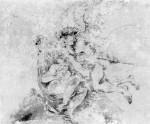 La Verita svelata dal Tempo 1647  ヴァチカン美術館
