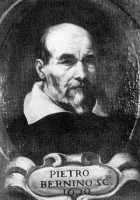 059-001ピエトロ・ベルニーニの肖像画