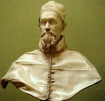 035-001イノケンティウス10世の胸像