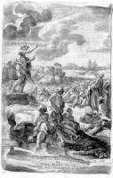 La predica del Battista 1664
