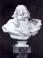 203-001エステ公フランチェスコ1世の胸像
