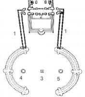 001-002サンピエトロの平面図