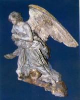 042-005Sアゴスティーノ天使像