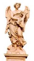 047-006サンタンジェロの天使(布)