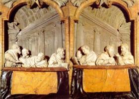 024-006コロナーロ礼拝堂の家族の彫刻