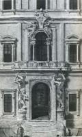 069-001ルードヴィッシ宮の第一の構想案