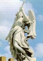 047-004天使の像(槍)