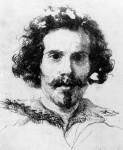 Ritratto del Bernini 1640