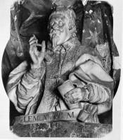 058-002クレメンス10世の半身像