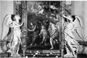 009-002S.M.デル・ポポロの主祭壇