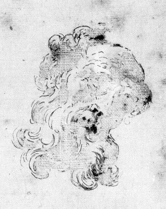 004-029聖ジラロモの頭部