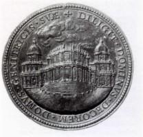 098SMマジョーレのメダル