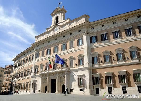 Palazzo montecitorio bernini roma for Camera dei deputati palazzo montecitorio