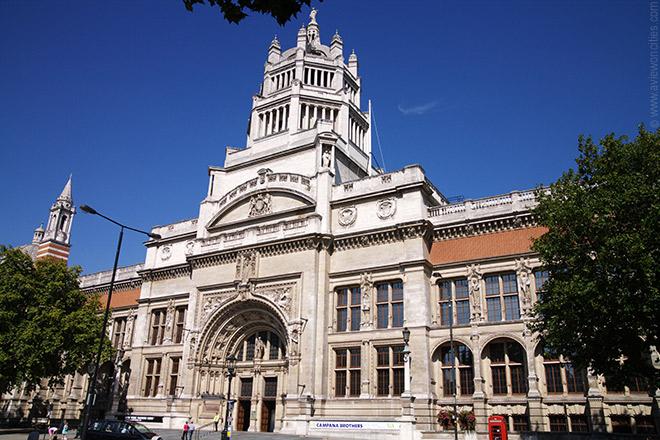 Bernini@RomaVictoria and Albert Museumヴィクトリア&アルバート美術館